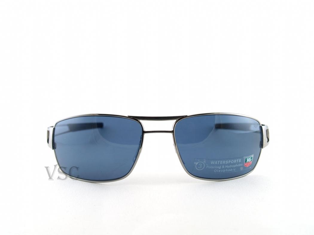 73c7786dac2f Tag Heuer 0203 Speedway C3 Sunglasses