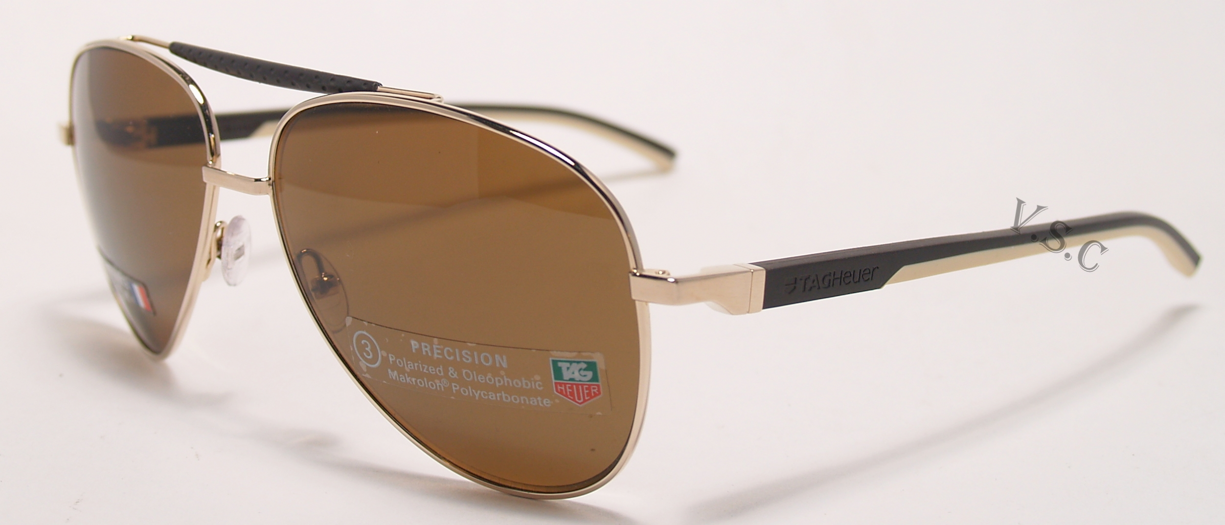 90eea86b81 Buy Tag Heuer Sunglasses directly from eyeglassesdepot.com