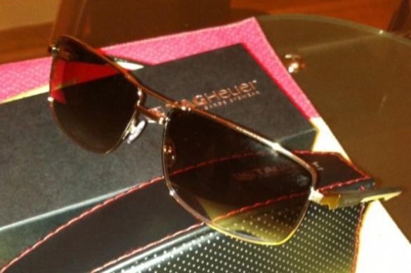 20f096457723 Tag Heuer 0883 Sunglasses