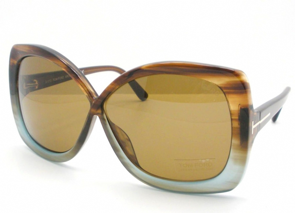 tom ford calgary butterfly sunglasses