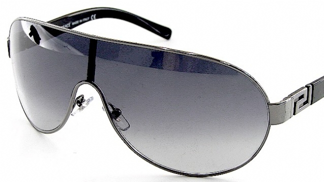 1d4357df2376f Versace 2062 Sunglasses