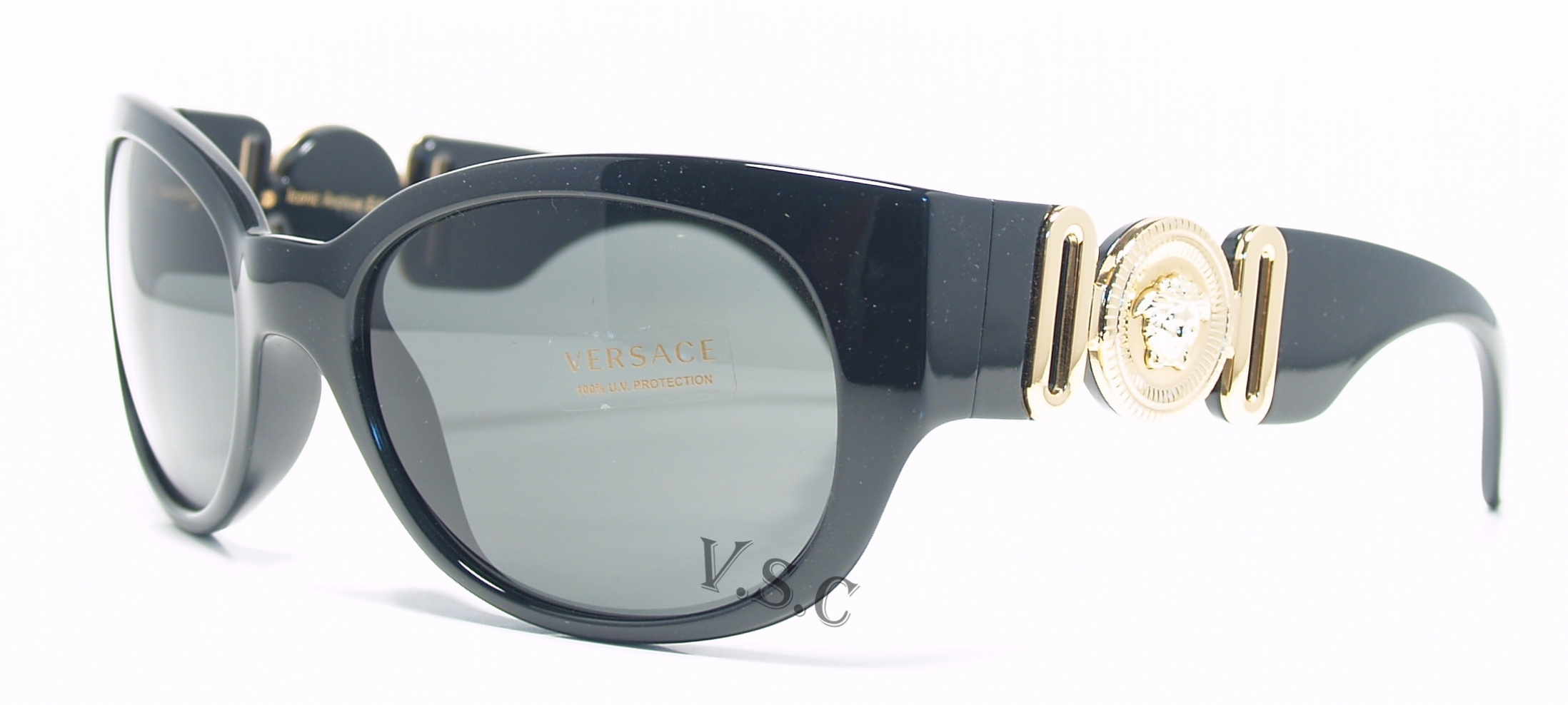 a4cd01bfe5c9 Buy Versace Sunglasses directly from eyeglassesdepot.com